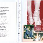 Poker Video Promo 1983
