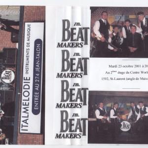 2001-BeatMakers-lancement