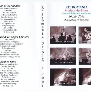 2001-rétromania